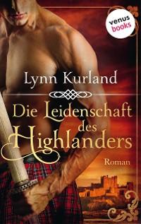 Cover Die Leidenschaft des Highlanders