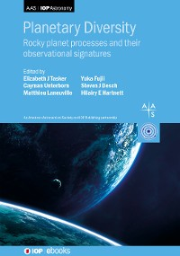 Cover Planetary Diversity