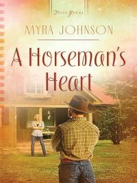 Cover Horseman's Heart