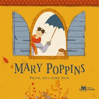 Cover Mary Poppins