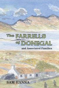 Cover The Farrells of Donegal