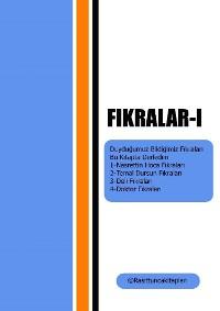 Cover Fikralar-I