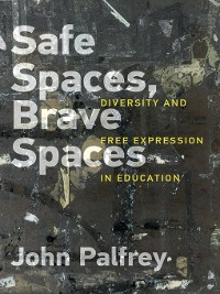 Cover Safe Spaces, Brave Spaces