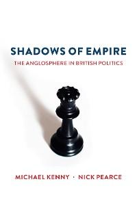 Cover Shadows of Empire