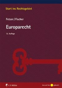 Cover Europarecht
