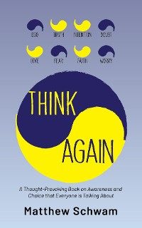 Cover Think Again