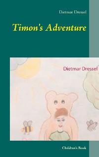 Cover Timon's Adventure