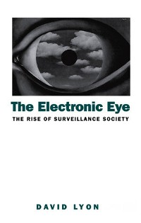 Cover The Electronic Eye