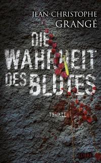 Cover Die Wahrheit des Blutes