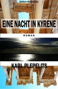 Cover Eine Nacht in Kyrene