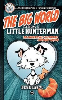 Cover The Big World According to Little Hunterman