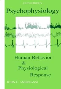Cover Psychophysiology