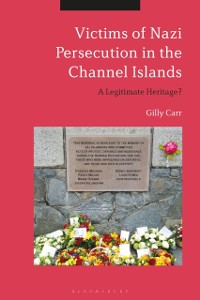 Cover Victims of Nazi Persecution in the Channel Islands