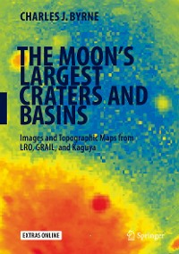 Cover The Moon's Largest Craters and Basins