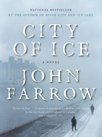 Cover City Of Ice