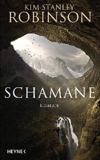 Cover Schamane