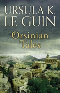 Cover Orsinian Tales