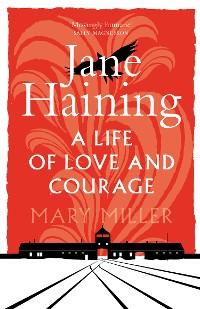 Cover Jane Haining