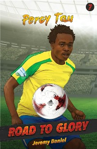 Cover Percy Tau