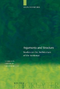 Cover Arguments and Structure