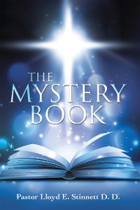 Cover The Mystery  Book