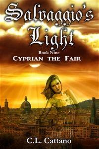 Cover Cyprian the Fair