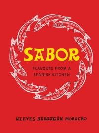 Cover Sabor