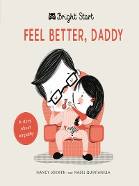 Cover Feel Better Daddy