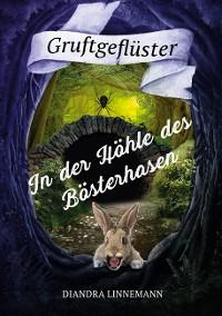 Cover In der Höhle des Bösterhasen