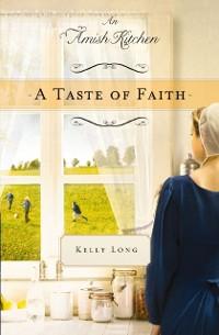 Cover Taste of Faith