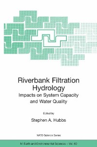 Cover Riverbank Filtration Hydrology