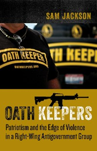 Cover Oath Keepers