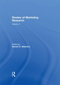 Cover Review of Marketing Research