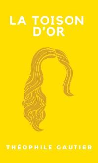 Cover La Toison d'Or