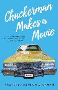 Cover ChuckermanMakes a Movie