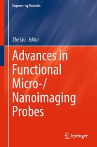 Cover Advances in Functional Micro-/Nanoimaging Probes
