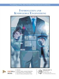 Cover Conference on Information and Knowledge Engineering (Ike_2013)