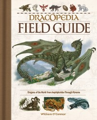 Cover Dracopedia Field Guide