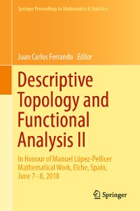 Cover Descriptive Topology and Functional Analysis II