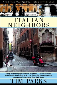 Cover Italian Neighbors