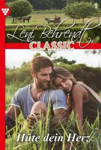 Cover Leni Behrendt Classic 1 – Liebesroman