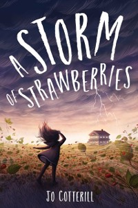 Cover Storm of Strawberries
