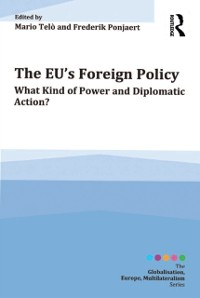 Cover EU's Foreign Policy