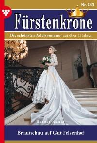 Cover Sophienlust 389 – Liebesroman