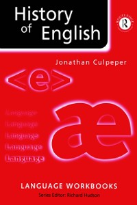 Cover History of English