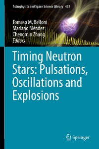 Cover Timing Neutron Stars: Pulsations, Oscillations and Explosions