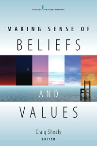 Cover Making Sense of Beliefs and Values