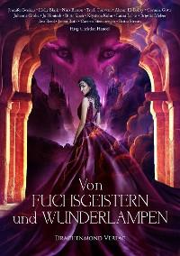 Cover Von Fuchsgeistern und Wunderlampen