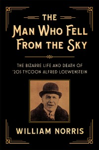 Cover The Man Who Fell From the Sky