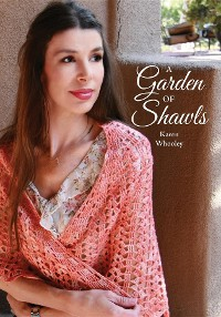 Cover A Garden of Shawls